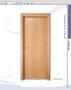 Εσωτερικές ξύλινες πόρτες